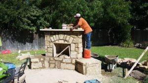 fireplace_build_pergola