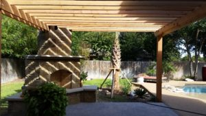 pool_fireplace_cedar_pergola