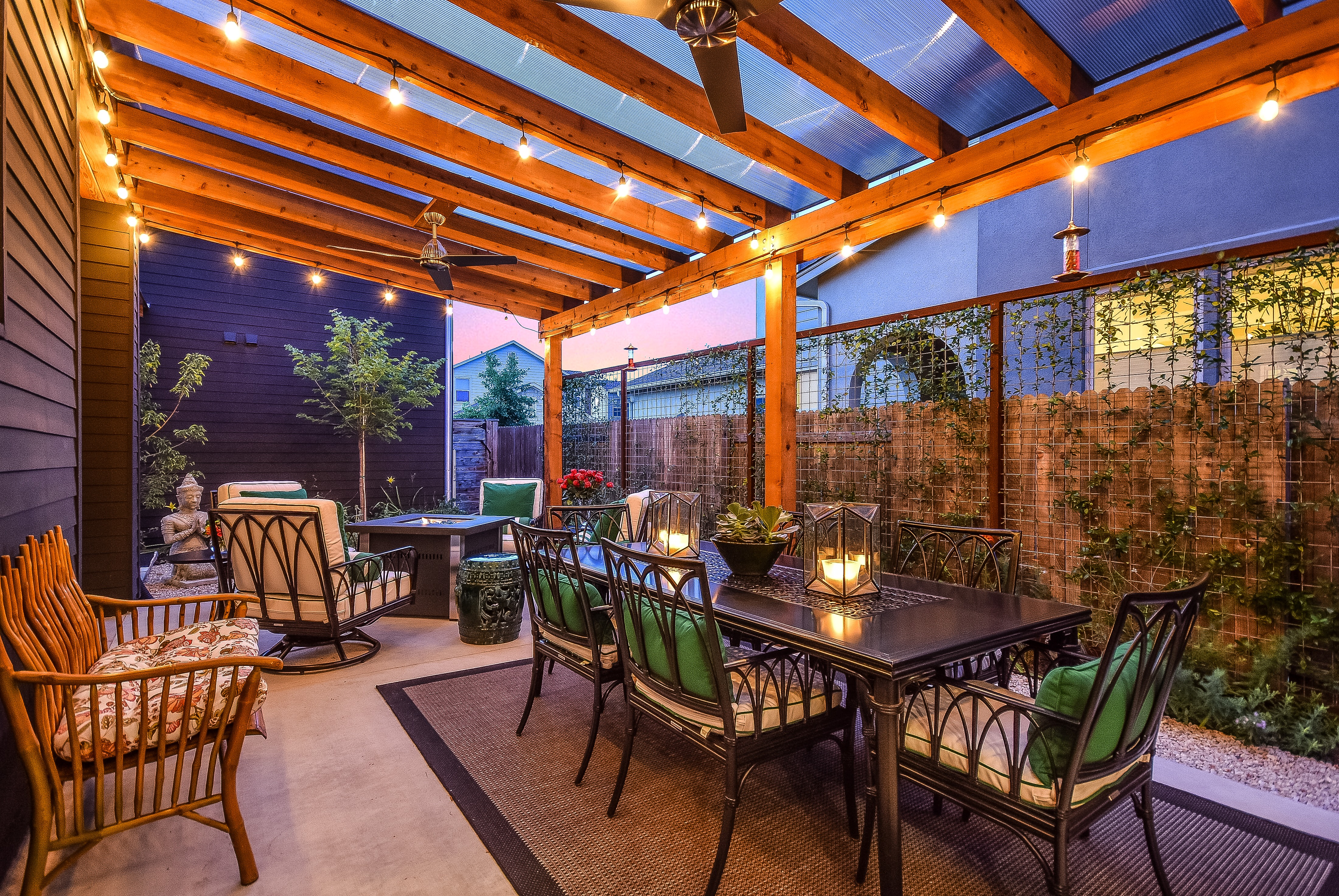stained cedar pergola beautiful design polygal